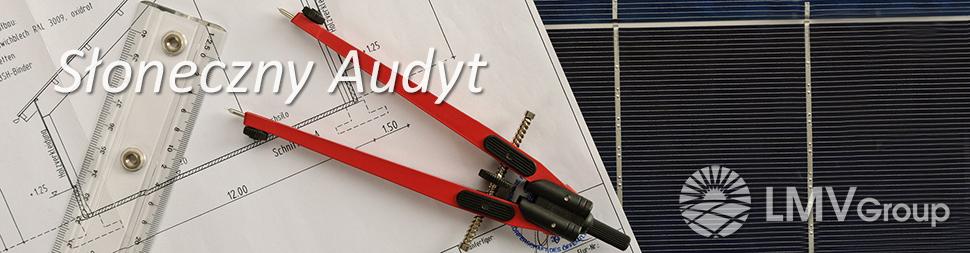 Słoneczny audyt energetyczny